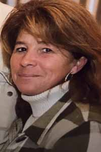 photo of  Trustee Lisa Burnworth